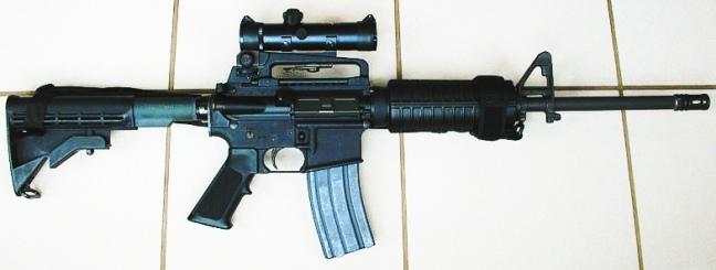 AR15GUN.EDIT
